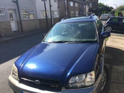 Subaru Outback H6 3.0 £1 Start!!! Get Your Offers In!!