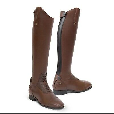 Tredstep Donatello SQ Field Long Riding Boots