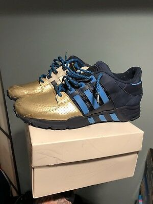 online store cc499 dbbe7 ADIDAS EQT SUPPORT 93 X KITH  RONNIE FIEG NYC BRAVEST SZ 12 MENS Used
