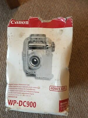 Canon WP-DC900 Waterproof Camera Case