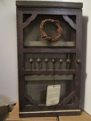 Boyd's Collection Curio Cabinet