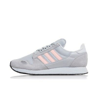 the best attitude 671e1 5b9d2 ADIDAS ZX 452 SPEZIAL B41823 gray sneakers men eqt 750 the trainer boost  8000 nm