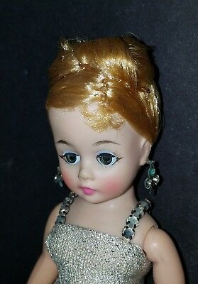Vintage Madame Alexander Cissette Margot 1961  What a Beauty