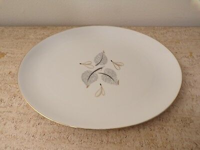 """Vintage Harmony House Flair 16"""" Serving Platter tray Fine China Japan  273"""
