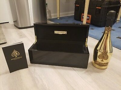 Ace Of Spades Display Bottle