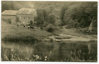 CPA - Carte Postale - Belgique - Corbion - Le moulin du Rivage ( SV5648)