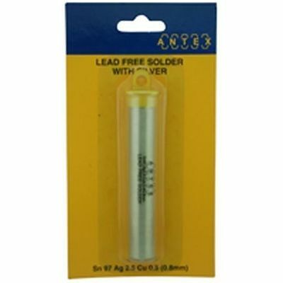 High Quality Soldering Iron Wire Tube 2M Or 4M Lead Free