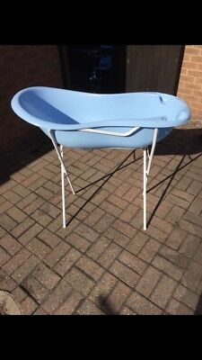 Large Baby Bath With Stand