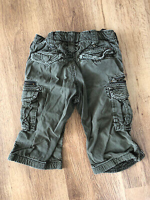 Scotch & Shrunk Shorts, Bermudas - TOP - Gr. 8 (ca. 128)