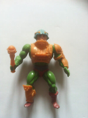 Masters of the Universe - motu - Man at Arms - Near Mint