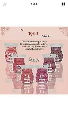 scentsy WAX bars **Pick your own scents*