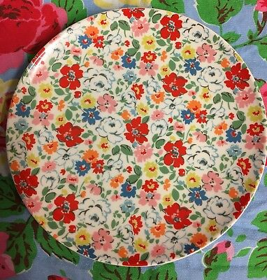Cath Kidston Mews Ditsy Side plate