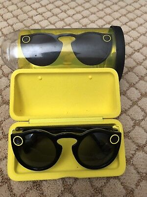Spectacles by Snap Inc | Sunglasses Made For Snapchat