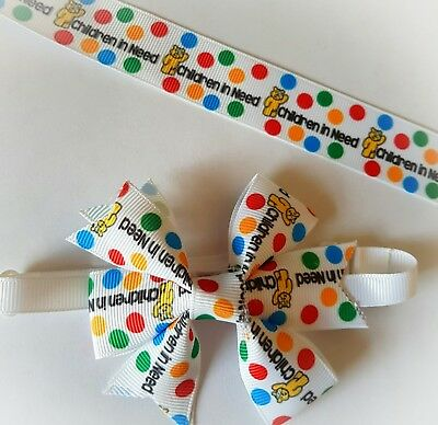 20 Dog Grooming Bow Ties Children in Need  Dog BowTies Dog Grooming Accessories