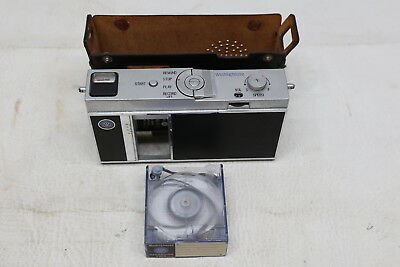 Westinghouse H29R1 Cartridge Reel to Reel player/recorder with case