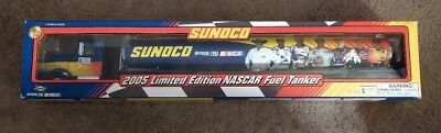 2005 Collectible Nascar Fuel Tanker...