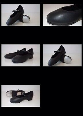 Tap Shoes Us 6.5 = 24.7cm