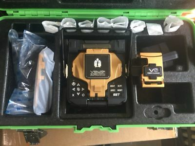 INNO VIEW 12R Mass Ribbon Welding Fusion Splicer 35 kinds of language New