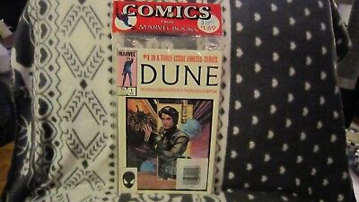 Dune limited series marvel unopened 3 for 1.69 UNOPENED MINT