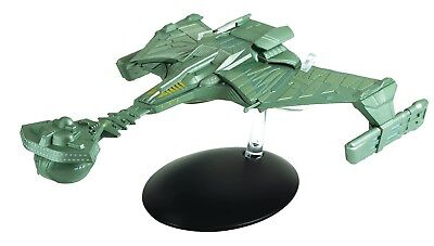 Star Trek Eaglemoss Starships Collection Special #22 KLINGON BATTLE CRUISER
