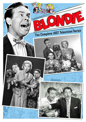 Blondie - The Complete 1957 Television Series (DVD)