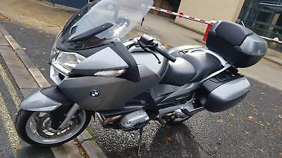 2005 05 Bmw R1200Rt R1200 Rt Abs, Grey, Very Clean, Excellent History, Hpi Clear