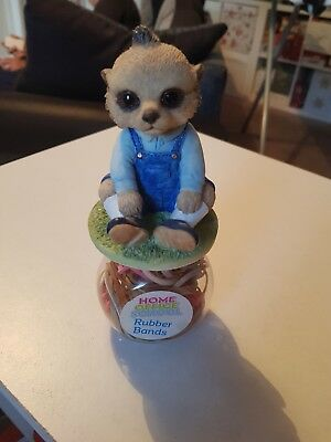 used magnificent meerkats country artists(GEORGE)unboxed