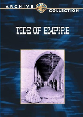 Tide Of Empire (1929) (US IMPORT) DVD NEW