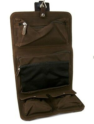 b4462e2a41c3 tommy bahama men s toiletry shaving dopp travel bag msrp 100 new nwt ...