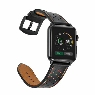 Apple Watch Band Leather Mifa - 42mm Bands iwatch series 1 2 3 Replacement strap