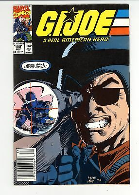 G.I. Joe A Real American Hero (1982) #106 FN+ 6.5