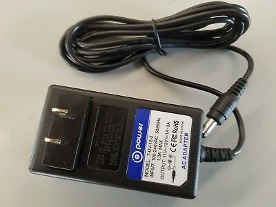 T-Power T-UV-12-2 input 100-240vac output 11v-13v NEW