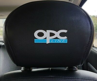 Opel Astra Corsa OPC Line Sticker Badge Decals For Car Seats | Interior | Mats