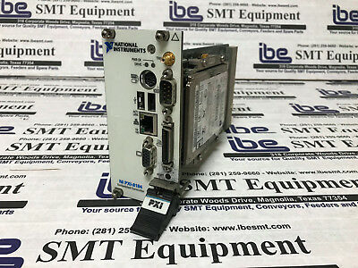 National Instruments NI PXI-8184 Embedded Controller w/ Warranty!!