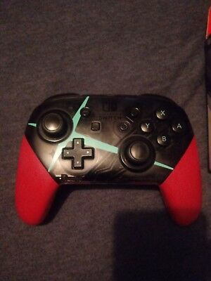 Xenoblade Chronicles 2 Edition Nintendo Switch Pro Controller Gamepad