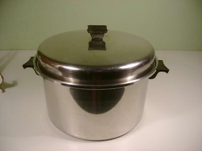 Kitchen Queen 3 Ply 18 8 Stainless Steel Cookware Qt Cooking Pot W