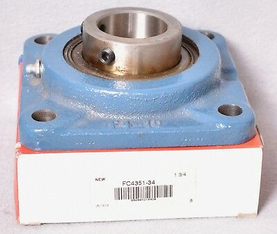 MB FC435-1 3/4 Mounted Bearing