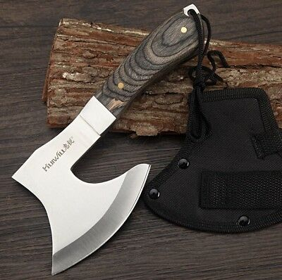 Survival tomahawk axes hatchet camping