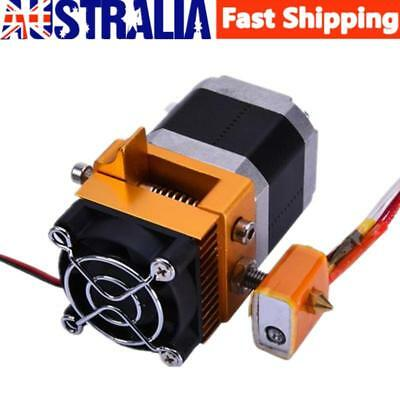 Geeetech MK8 extruder Latest Upgrade Nozzle Print head for 3D Printer Reprap AU
