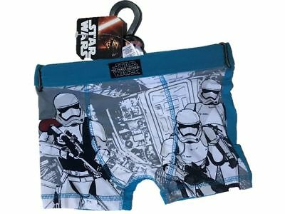 Star Wars Boxers Shorts Pants Trunks Brief Boys Character Underwear