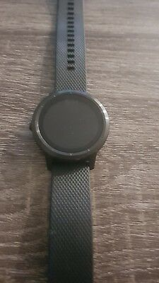 Garmin Vivoactive 3, GPS Black/Slate, under warranty, excellent condition