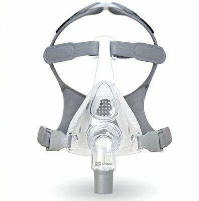 CPAP Mask - SIMPLUS - Fisher & Paykel | ALL SIZES | Brand New | Free Postage