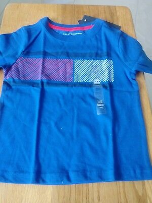 Tommy Hilfiger Toddler Tee 2t