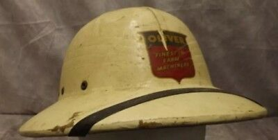 1930's OLIVER Farm Tractor Hat