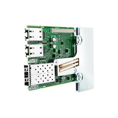 Dell 57800 Daughter Card For Data Networking Optical Network Optical Fiber10
