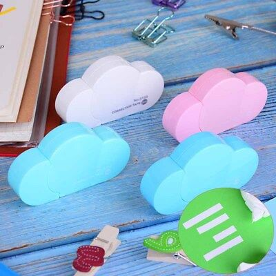 5mm x 5m mini cloud correction tape stationery novelty office school supplies RS