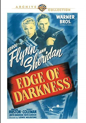 Edge Of Darkness (1943) / (...-Edge Of Darkness (1943) / (Mo (Us Import) Dvd New