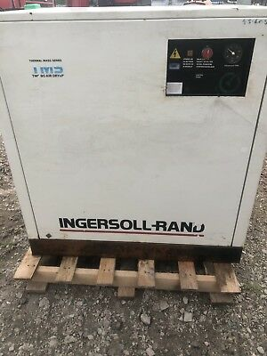 Compressed Air Dryer Ingersoll Rand Tms80