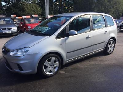 2007 Ford C MAX 1.6 Style 5dr 5 door MPV