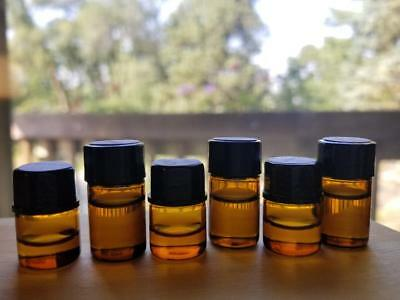 20% OFF& EXTRA 20% OFF 3+ ITEMS Young Living Essential Oils 1ML & 2ML SAMPLES